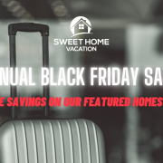 Black Friday 2020 Orlando Vacation Rentals